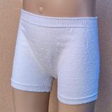 Naadloze short voor jongen_