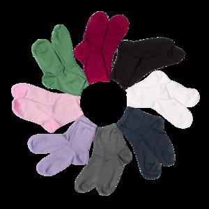 Autishop naadloze sokken voor volwassen