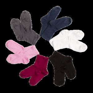 Autishop naadloze sokken voor kinderen