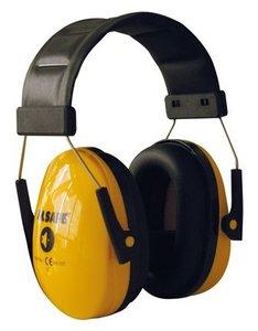 M-Safe Sonora 1 gehoorkap (lichte geluidsoverlast)