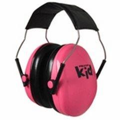 Peltor Kid roze gehoorkap (lichte geluidsoverlast)