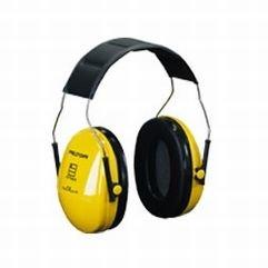 Peltor Optime I gehoorkap (lichte geluidsoverlast)