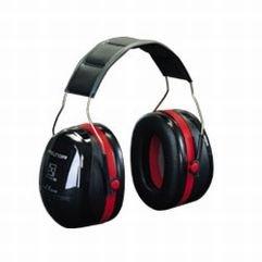 Peltor Optime III gehoorkap (zware geluidsoverlast)