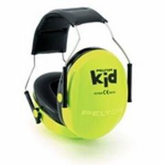 Voordeel: 12x Peltor Kid gehoorkappen (lichte overlast)