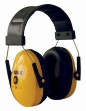 Voordeel: 20x Sonora 1 gehoorkappen (lichte overlast)